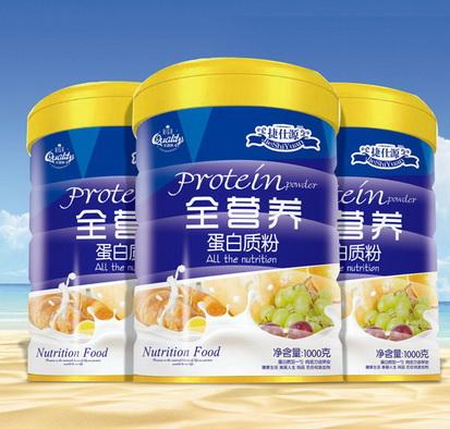 全营养-蛋白质粉