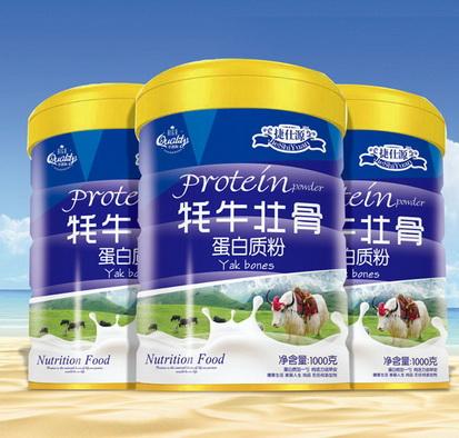 牦牛壮骨-蛋白质粉